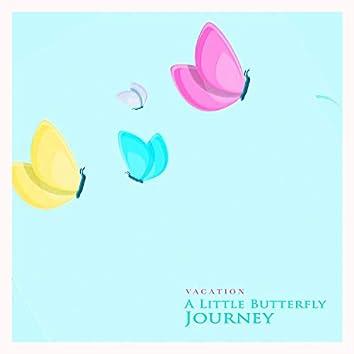 A Little Butterfly Journey