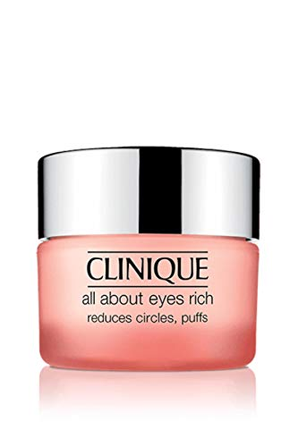 Clinique All About Eyes Rich 15 Ml All About Eyes Rich 15 Ml 1 unidad 15 ml