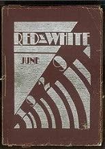 (Custom Reprint) Yearbook: 1929 Battin High School - Red and White Yearbook (Elizabeth, NJ)