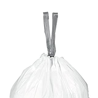 Brabantia Bin Liners Size H (50-60L), Pack of 10 (B0002ZLCXM) | Amazon price tracker / tracking, Amazon price history charts, Amazon price watches, Amazon price drop alerts