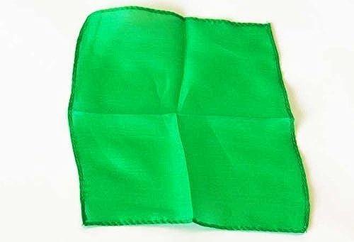 venta caliente en línea Magic Makers 36 Inch verde Color Silk - Professional Grade Grade Grade by Magic Makers  alta calidad general
