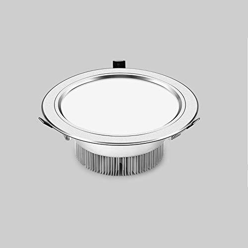 Tritow 18W/24W Empotrable Led de Aluminio Integrado Iluminación Comercial Comercial Iluminación Show...