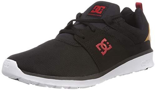 DC Shoes Heathrow - Shoes for Men - Schuhe - Männer - EU 44 - Schwarz