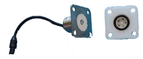 Roca - Kit ElectroVálvula (Pla. Electr.) Recambio - Grifo - Grifería Electronicas - Piezas Especiales El . Recambios de grifería electrónica. Ref. AG0093307R
