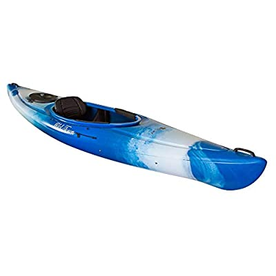 01.4051.0027-parent Old Town Canoes & Kayaks Heron 11XT Recreational Kayak from Johnson Outdoors Watercraft