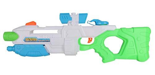 Toyland® Giant 60cm Hydro Storm Blaster - Pump Action Wasserpistole - Sommerspielzeug