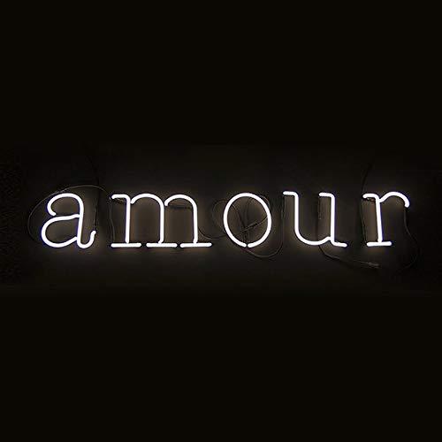 SELETTI 'Composition Amour 5 Lettres Neon + Transformateur 01424 – 6 KV