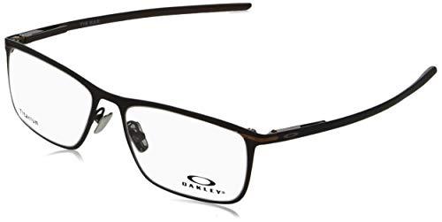 Oakley Unisex Tie Bar Lesebrille, Braun, Einheitsgröße