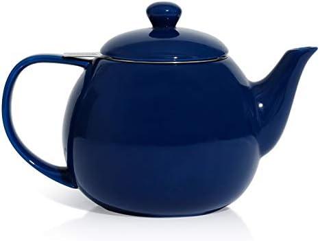 Top 10 Best glass tea pots for stove top Reviews