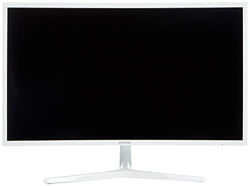 Samsung C32F395 - Monitor curvo 32'' Full HD
