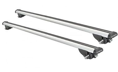 prix farad barres de toit farad beamar3 cm 120 pour kia sportage avec barres longitudinales. Black Bedroom Furniture Sets. Home Design Ideas