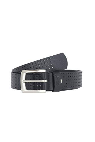 Reell Punched ceinture L/XL black