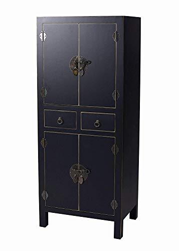 Orientalischer Schrank China Hochzeitsschrank Flurschrank Kommodenschrank Asia mya005 Palazzo Exklusiv