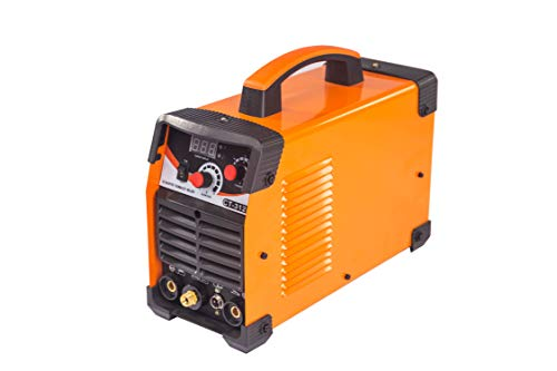 CT312D Plasma Cutter 30A TIG/MMA 120A 3 in 1 Combo Welding Machine HF Scrach Start Arc Plasma Cutter Dual Voltage 220V/110V