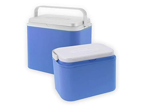 Glacière - Lot de 2 - 24 litres et 10 litres