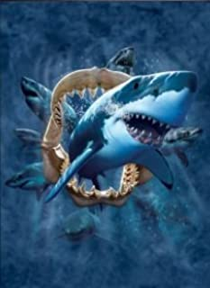 Those Flipping Pictures-UNFRAMED Parent (JAWS)