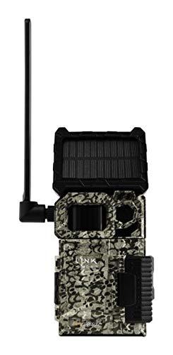 Spypoint Link-Micro-S-LTE Trail Camera, Verizon Cell Service, Camo, Link-Micro-S-LTE- V