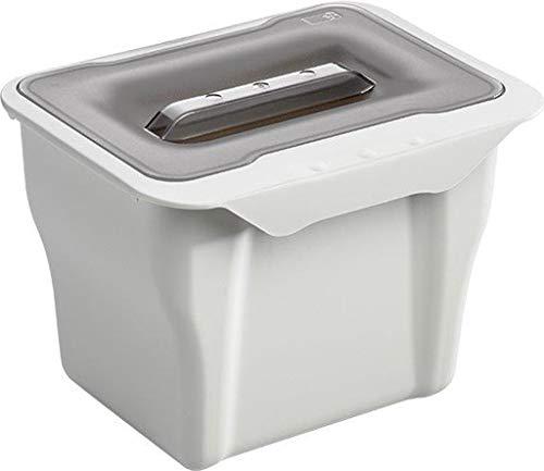 Wesco Multi-Kitchenbox 782557-85 Abfallsammler Multifunktionsbox 5 Liter Küche
