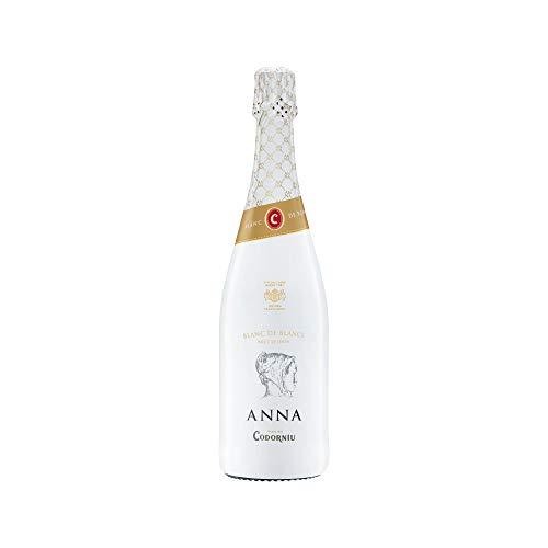 Anna Codorniu Blanc de Blancs - Cava - 0.75 L