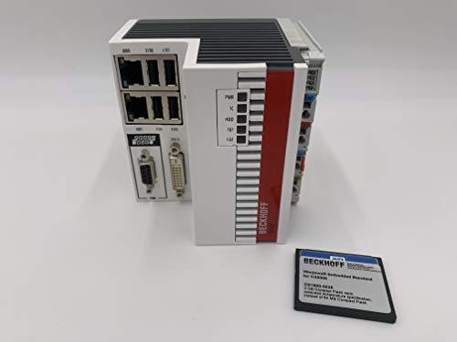 Beckhoff CX5020-0121 1GB RAM CPU PLC Embedded PC CX5020 0121...