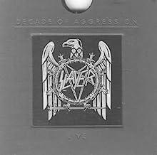Decade Of Aggression Live (Commemorative Edition)