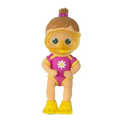 IMC Toys Bloopies Flowy Amici del Bagnetto, Colore Pink, 95601IM