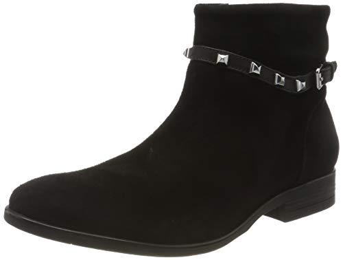 Joop! Damen Nuria Boot mfz 1 Stiefeletten, Schwarz (Black 900), 39 EU