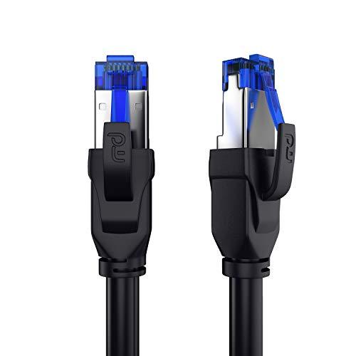 Primewire - 25m Cable de Red Cat.8 40 Gbits - S FTP...
