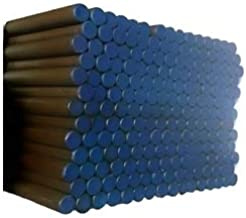 Hydraulic Steel Seamless NBK Hollow Tube Grade ST52.4/E355N, 15MM OD, 1.50MM Wall Thickness, 12MM ID, 2 MTR, 3 Length in Bundle