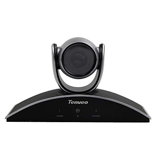 Tenveo 1080p Full HD 10X Zoom Video Conference Camera System for Business Group