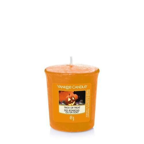 Yankee Candle Votive Trick or Treat
