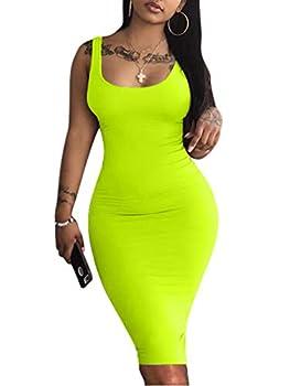 Best neon green dress Reviews