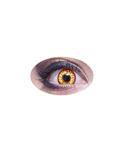 Kontaktlinsen fantasie Werwolf