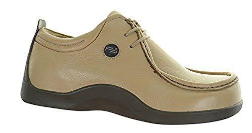 Footprints Schuhe ''Merida'' aus echt Leder in Sesame 36.0 EU R