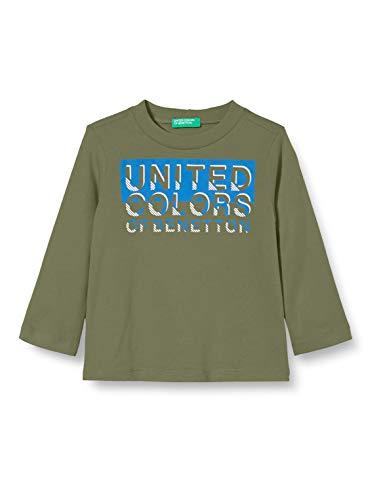 Mayoral Camiseta Manga Corta Topos ni/ña Modelo 6008