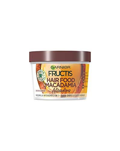 Fructis Mascarilla Intensiva 3 in 1 para Cabello Seco y Rebe