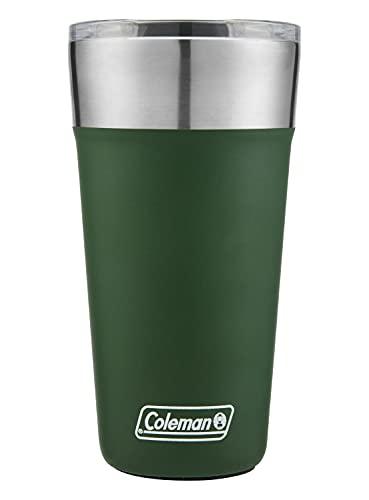 Copo Térmico de Cerveja 600ml Verde