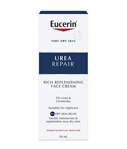 Eucerin 5% Urea Replenishing Cream
