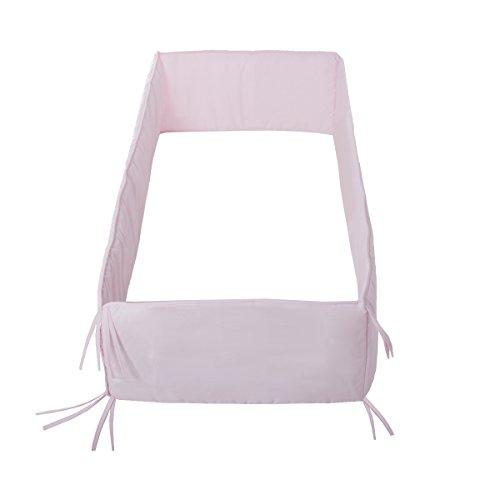 Cambrass - Protector 360, Color Rosa, 360 x 30 cm