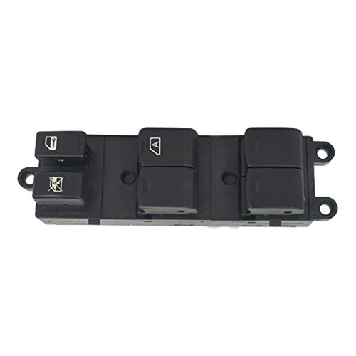 MERIGLARE Interruptor Principal Del Controlador Del Elevalunas Eléctrico