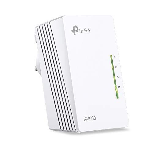 TP-LINK TL-WPA4220 adattatore di rete powerline