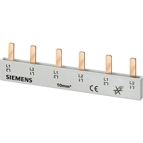 Preisvergleich Produktbild Siemens 5ST3623 Sammelschiene 63A