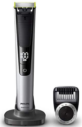 Philips OneBlade Pro - Maquina de afeitar electrica