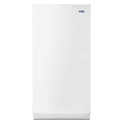 MAYTAG MZF34X16DW Maytag(R) 16 cu. ft. Frost Free Upright Freezer with FastFreeze Option - White