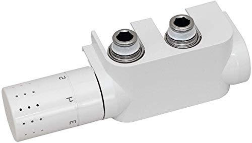 Design Anschlussarmatur / Multiblock-Set - Anschluss links