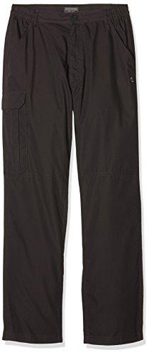 Craghoppers Pantalon C65 Grau - Black Pepper Size 32/29
