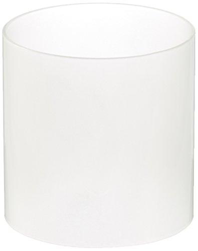 PAPILLON 8145550 Cristal Repuesto Lampara Gas Pequeña