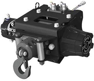 KFI Products Plug-N-Play Assault 2500 Series Winch forPolaris 12-18Scrambler 850/XP 1000/XP 850, 15-18 Sportsman 450/570...