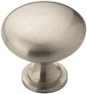 Amerock BP53005G10 Allison Value Mushroom Cabinet Knob, 1.25