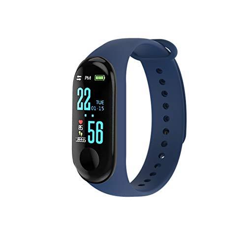 Blaupunkt MP5220-116 Armband Multisport Bluetooth kompatibel Kunststoff Marineblau